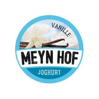 Joghurt-Vanille