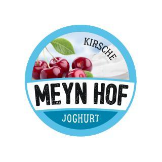 Joghurt-Kirsche