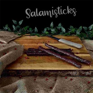 Salamisticks - 100% Rind -Solange Vorrat reicht-